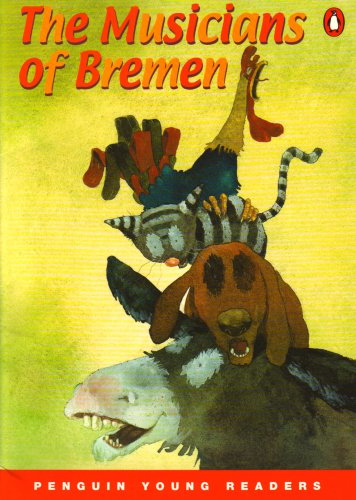 9780582344037: The Musicians of Bremen (Penguin Young Readers, Level 1)