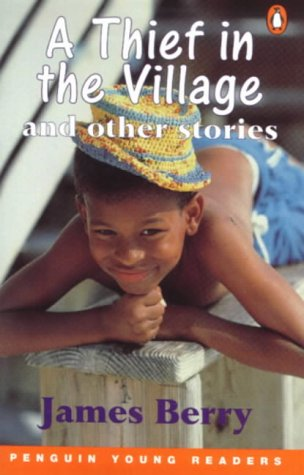 9780582344075: A Thief in the Village (Penguin Young Readers (Graded Readers))