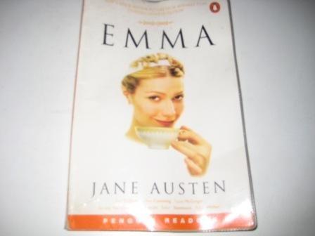 9780582344167: Emma (Penguin Longman Penguin Readers)