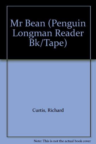 """9780582344266: """"Mr Bean"""": Level 2 (Penguin Readers (Graded Readers))"""