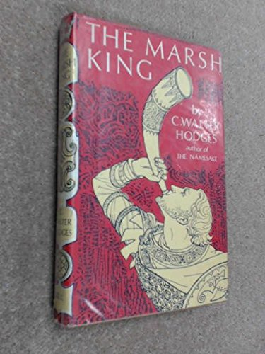 9780582345157: Namesake: A Story of King Alfred (Heritage of Literature)