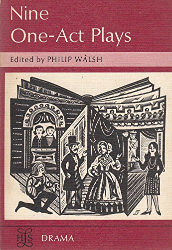 Nine One-act Plays (Heritage of Literature) (0582345693) by Walsh, P