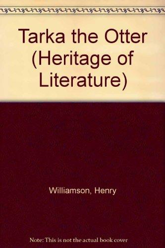 9780582345836: Tarka the Otter (Heritage of Literature)