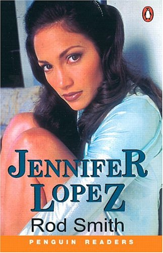 9780582347274: Jennifer Lopez (Penguin Readers, Level 1)