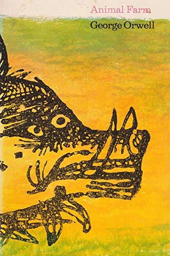 9780582348455: Animal Farm (Heritage of Literature)