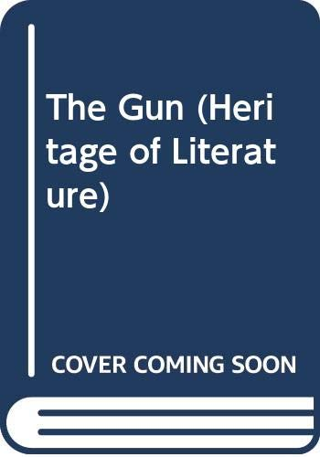 9780582348943: The Gun (Heritage of Literature)