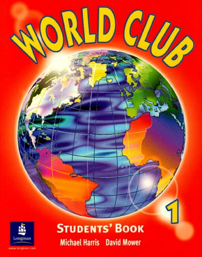 9780582349735: World Club 1: Student Book