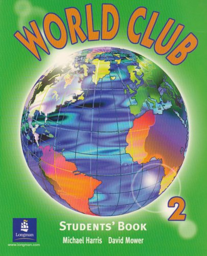 9780582349742: World Club: Student Book (WC)