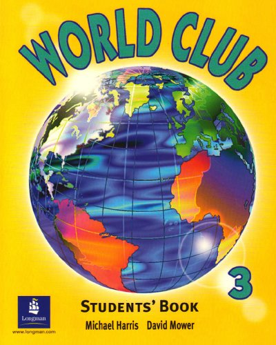 9780582349759: World Club 3: Student's Book