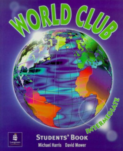 9780582349766: World Club Students Book 4: Student Book