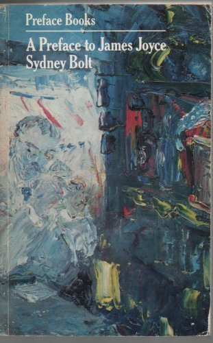 9780582351950: A Preface to James Joyce (PB)