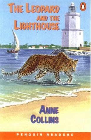 9780582352872: Leopard and Lighthouse New Edition (Penguin Readers (Graded Readers))
