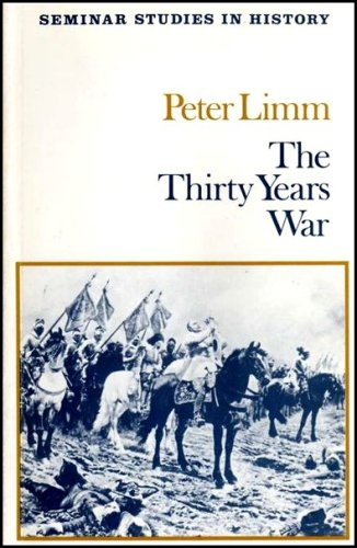 9780582353732: The Thirty Years' War