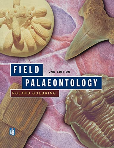 Field Palaeontology: Roland Goldring