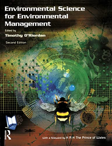 9780582356337: Environmental Science for Environmental Management