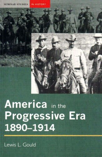 the progressive era as a time of changes in america The progressive era (1890 - 1920) progressivism is the term applied to a variety of responses to the economic and social problems rapid industrialization introduced to america.