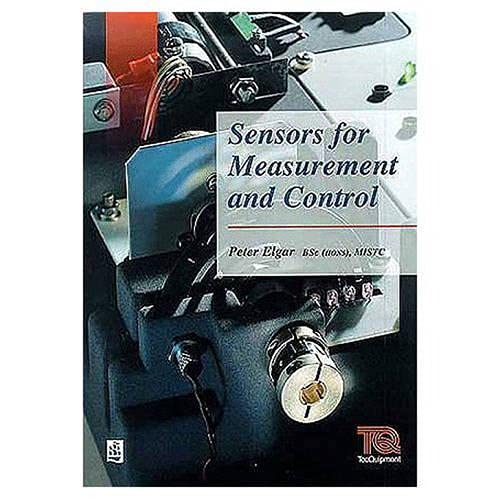 9780582357006: Sensors for Measurement and Control