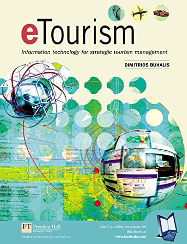 9780582357402: eTourism: Information technology for strategic tourism management