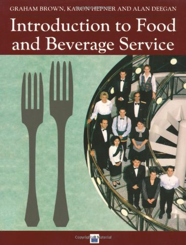 Introduction to Food and Beverage Service