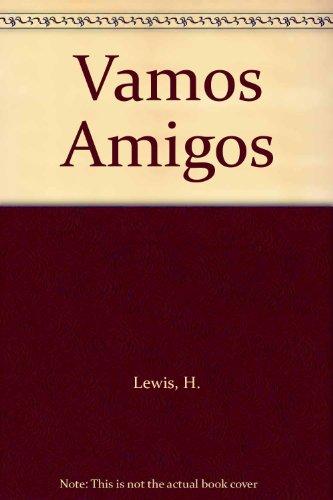 9780582362253: Vamos Amigos
