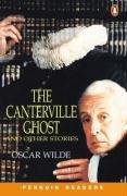 9780582362963: Canterville Ghost Book/Cassette Pack (Penguin Readers (Graded Readers))
