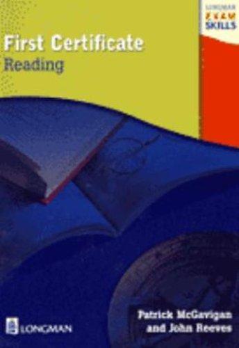 9780582363359: Longman Exam Skills:FCE Reading Student Book