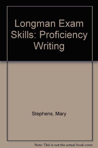 9780582363380: Longman Exam Skills: CPE Writing