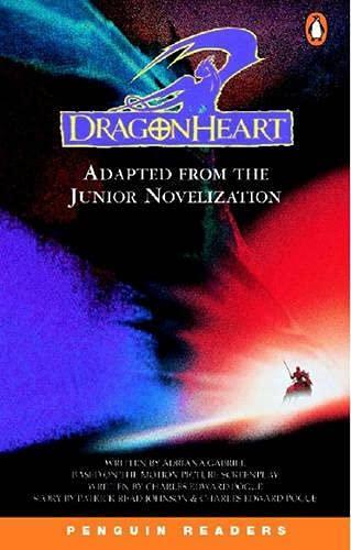 9780582364011: Dragonheart (Penguin Readers, Level 2)