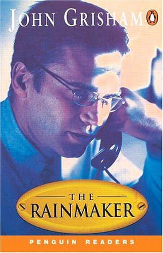 9780582364127: The Rainmaker: Penguin Readers: Level 5) (Penguin Readers (Graded Readers))