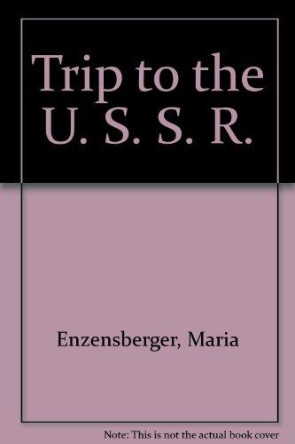 9780582365032: Trip to the U. S. S. R.