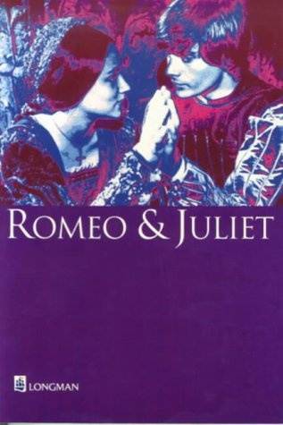 9780582365797: Romeo and Juliet (New Longman Shakespeare)
