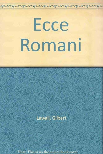9780582366558: Ecce Romani