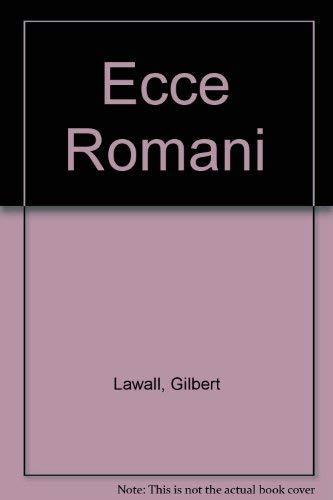 9780582366657: Ecce Romani, Book 2: Rome at Last