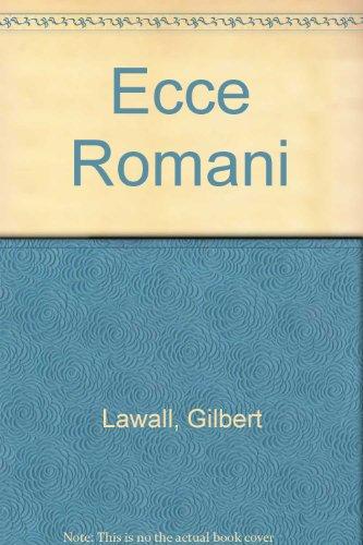 9780582367319: Ecce Romani