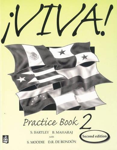 9780582367791: Viva!: Practice Book Bk. 2