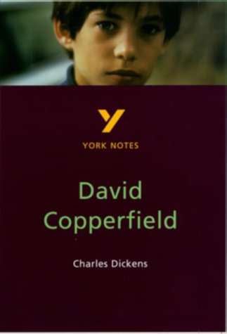 9780582368248: York Notes on Charles Dickens'