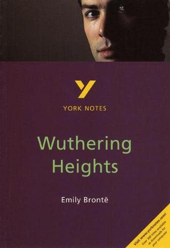 9780582368453: Wuthering Heights: York Notes for GCSE