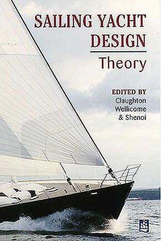 9780582368569: Sailing Yacht Design: Theory