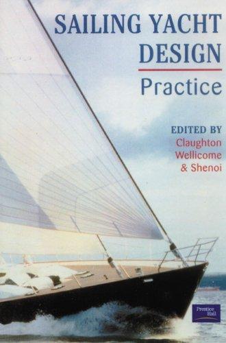 9780582368576: Sailing Yacht Design: Practice