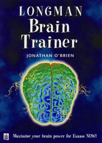 Longman Brain Trainer (LBRT): O'Brien, Jonathan
