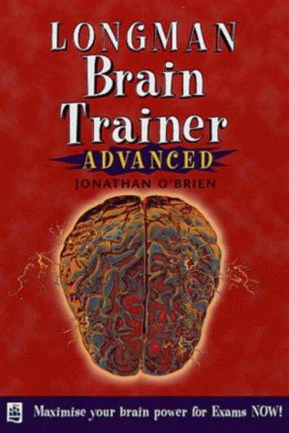 9780582368750: Longman Brain Trainer Advanced (LONGMAN BRAIN TRAINERS)