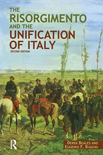 9780582369580: The Risorgimento and the Unification of Italy