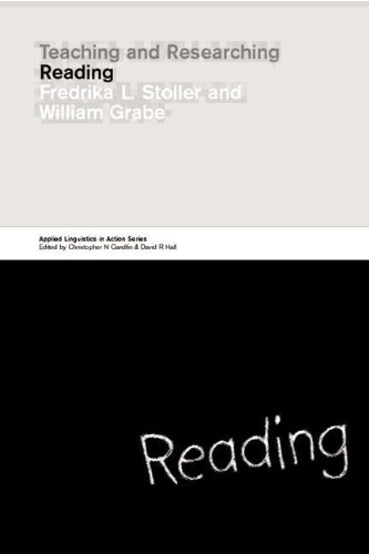 9780582369955: Teaching and Researching Reading (Applied Linguistics in Action)
