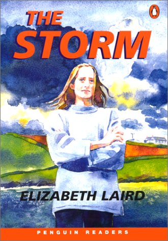 9780582374560: The Storm (Penguin Joint Venture Readers)