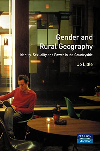 9780582381889: Gender and Rural Geography