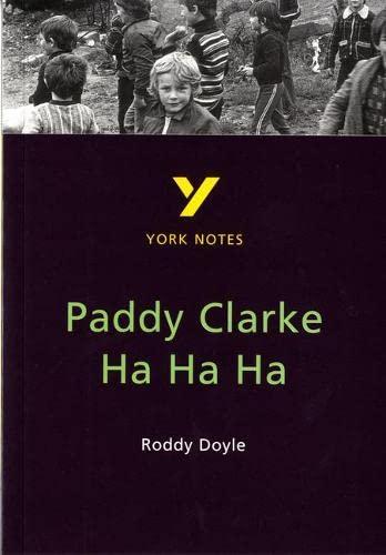 9780582381964: Paddy Clarke Ha Ha Ha