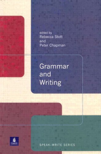 9780582382411: Grammar and Writing
