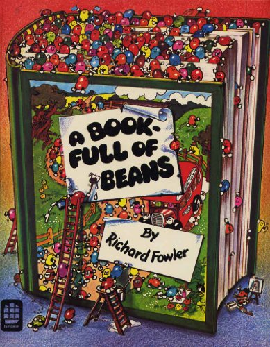 9780582390126: Book-full of Beans, A