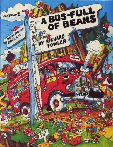 Bus-full of Beans