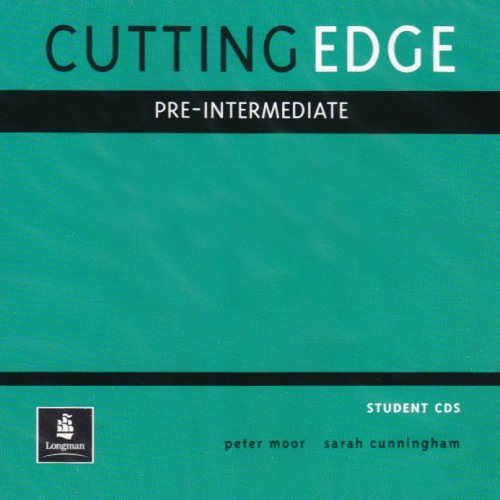 9780582400207: Cutting Edge (CUT)